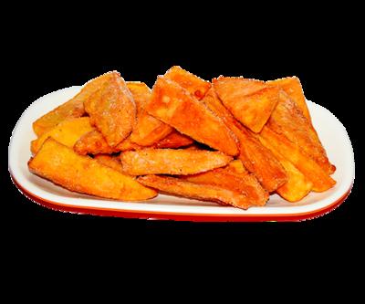 速冻油炸薯角-辣味